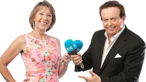 Áine & Marty will be presenting live from Bloom on RTÉ One at 5.10pm