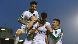 Cork City are looking to keep their brilliant form going