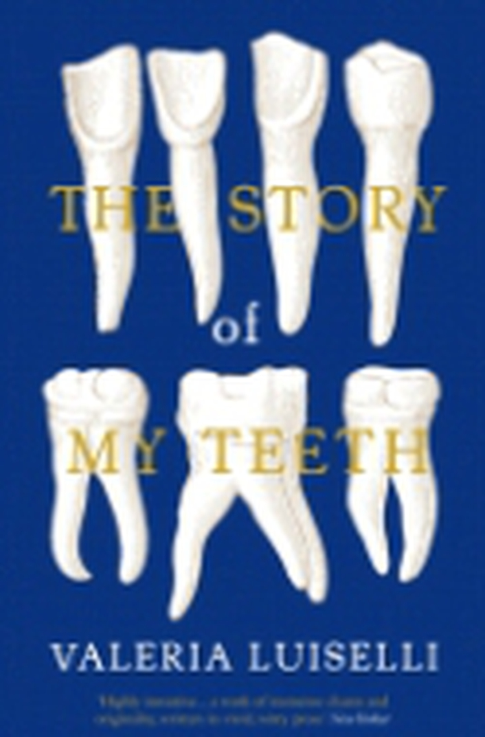 "Review: International Dublin Literary Award shortlist - ""The Story of My Teeth"" by Valeria Luiselli and ""The Green Road"" by Anne Enright"