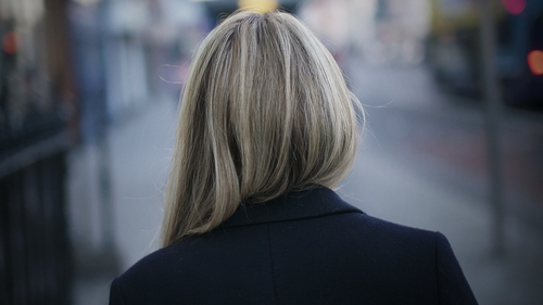 Domestic, sexual and gender-based violence still remains vastly under-reported in Ireland