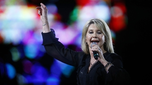Olivia Newton-John plans to be back onstage later this year