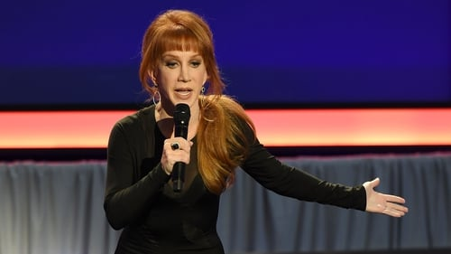 """Kathy Griffin - """"I beg for your forgiveness. I went too far. I made a mistake, and I was wrong"""""""