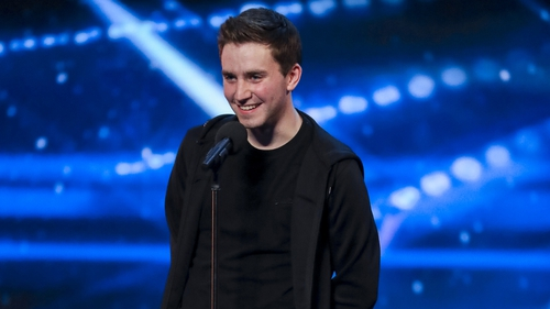 Britain's Got Talent Final MOVED