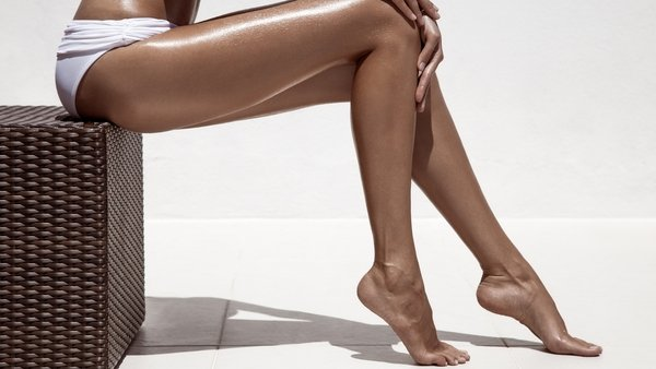 8 Steps to the Perfect Fake Tan
