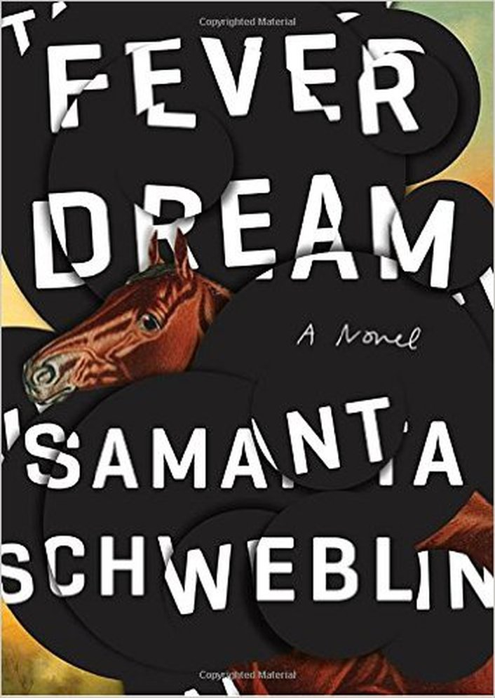 "Review:  ""Fever Dream"" by Samanta Schweblin"