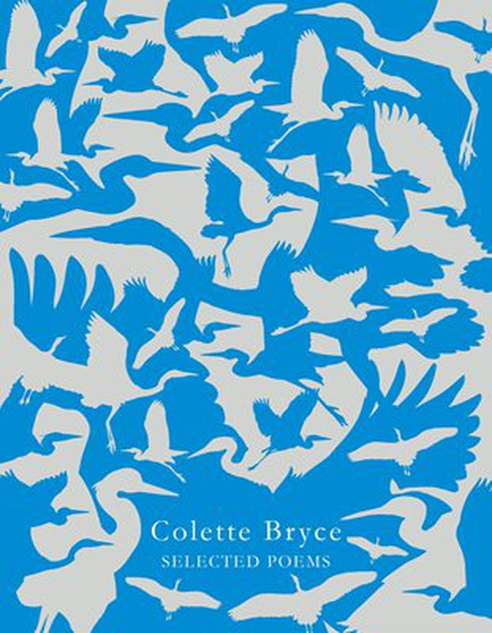 The Selected Poems of Colette Bryce