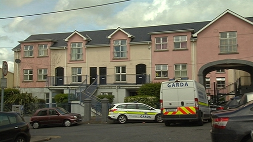 Gardaí in Waterford are investigating the man's death