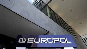 Europol has uploaded images from active unsolved cases involving minors