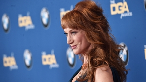 Kathy Griffin fired by CNN over Donald Trump photo controversy