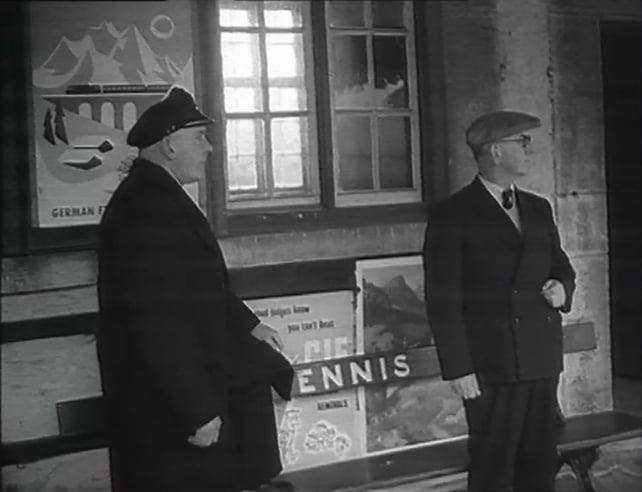 Ennis Railway Station