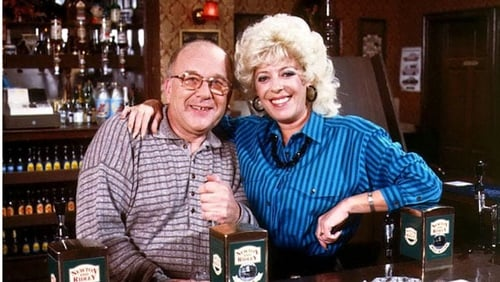Former Corrie Actor Roy Barraclough has died
