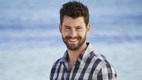 Things are looking up for Brody on Home and Away