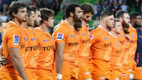Cheetahs deny 'official' invite to join Pro12