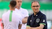 Republic of Ireland manager Martin O'Neill