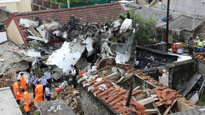The court said that ultimately the pilots were to blame