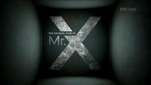 Prime Time - Mr X, Gang Crime, Trump