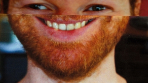 Aphex Twin - best passport photo ever?