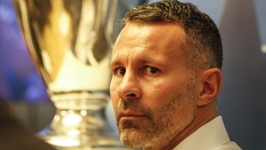 Giggs says he has not been approached