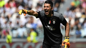 Buffon would become the oldest winner of the European Cup