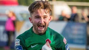 Sean Maguire has again been named in Martin O'Neill's provisional squad