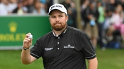 Shane Lowry came very close to victory at Wentworth in 2017