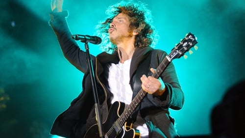 Chris Cornell died tragically last month at the age of 52