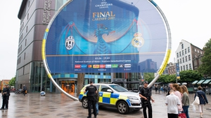 6,000 police officers will be deployed across Cardiff