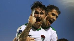 Sean Maguire's brilliant form caught the eye of Preston North End