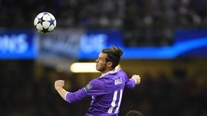 Gareth Bale is struggling for form at Madrid