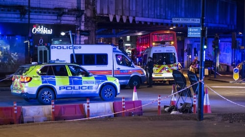 'This Is For Allah', London Attackers On Stabbing Spree Said: Eyewitnesses