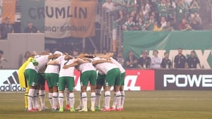 The inexperienced side that faced Mexico will be replaced by more familiar faces