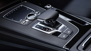 Automatic gearboxes are fitted to all hybrid cars.