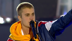Bieber has posted a heartfelt note to fans about his tour cancellation