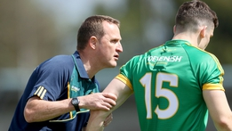 O'Rourke 'Meath were hungry, Louth were naive' | The Sunday Game
