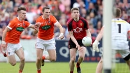 Are Down on the way back up? | The Sunday Game