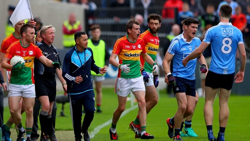 Diarmuid Connolly will be unavailable until late August