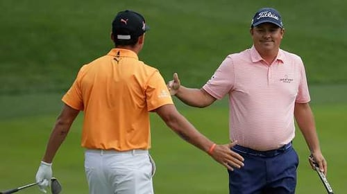 Dufner wins Memorial after roller coaster weekend - Sunday's roundup
