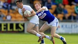 Kildare v Laois | The Sunday Game
