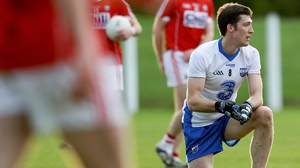 Tommy Prendergast and his Waterford team mates will have to pick themselves up for the qualifiers