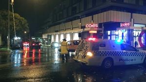 Hostage taker was shot dead by police in Melbourne