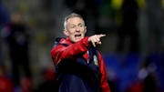 Rob Howley has been sent home by Wales