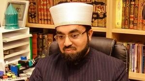 The fatwa was signed by Dr Umar Al-Qadri