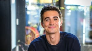 Donal Skehan on life in LA with a baby on the way
