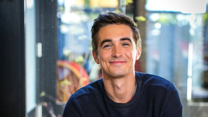 Donal Skehan on life in L.A.