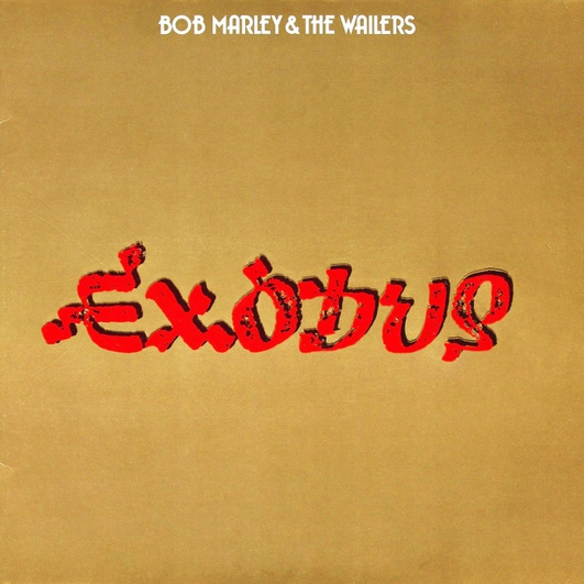 "40th anniversary of ""Exodus"" by Bob Marley & The Wailers"