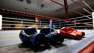 The future of Irish amateur boxing remains unclear