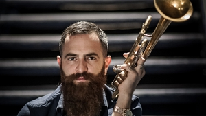 Avishai Cohen - intelligence, grace and real presence on his new five-track sophomore album from ECM