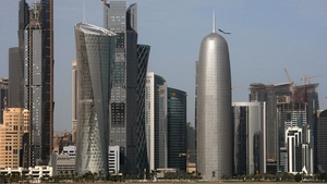 Saudi Arabia and its Arab allies announced severing of ties with Qatar last month