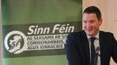 John Finucane increased the Sinn Féin vote by 8% in the North Belfast constituency last year, where Nigel Dodds was elected MP