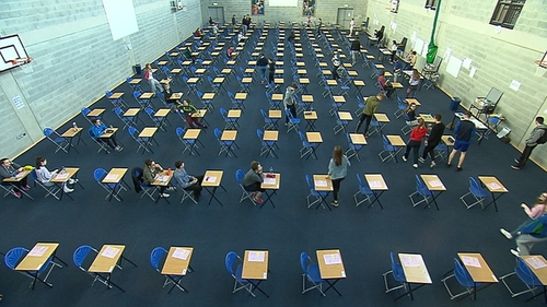 More than 100,000 students will begin the State exams this Wednesday